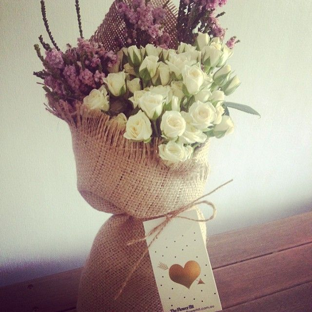 """""""Good Morning Flowers Hitters,  Today's FLOWER HIT is SPRAY ROSES & SHOLTZIA.  Order your FLOWER HIT at theflowerhit.com.au $35 SINGLE HIT $70 DOUBLE HIT…"""""""