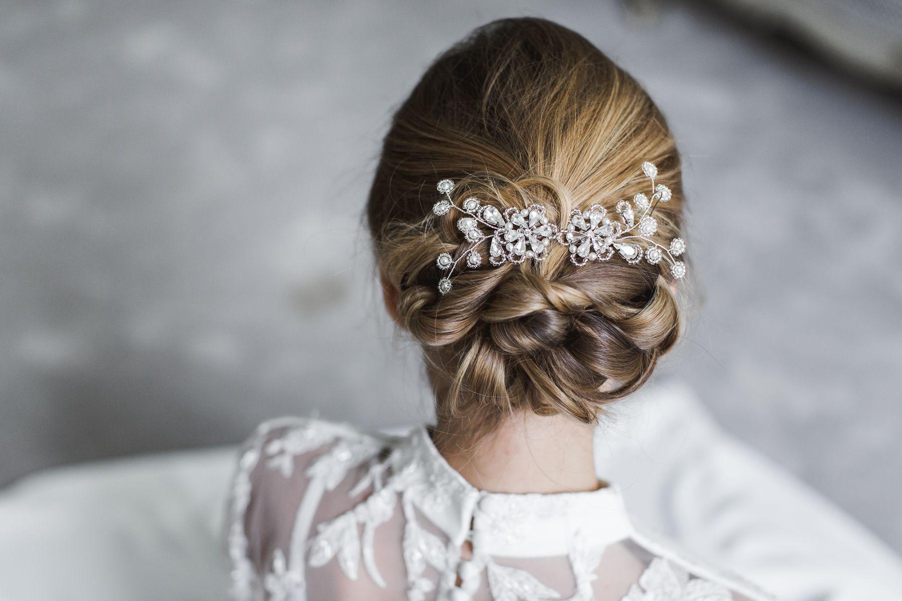 bridal wedding hair and wedding makeup essex training