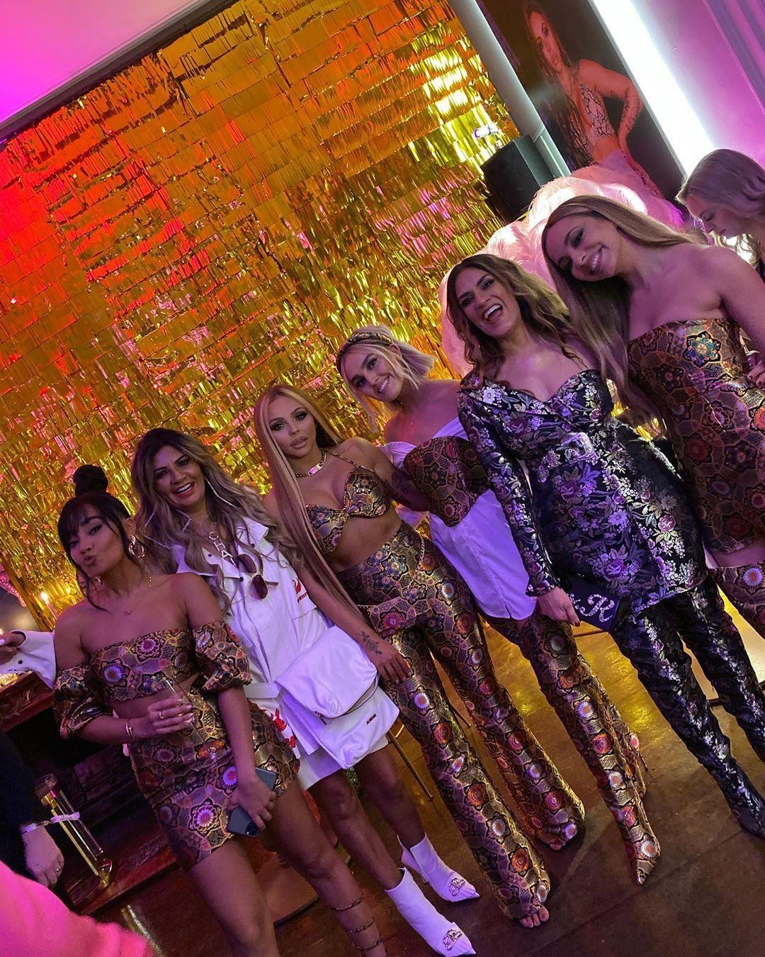 Aisha On Instagram Prettylittlething X Little Mix Launch