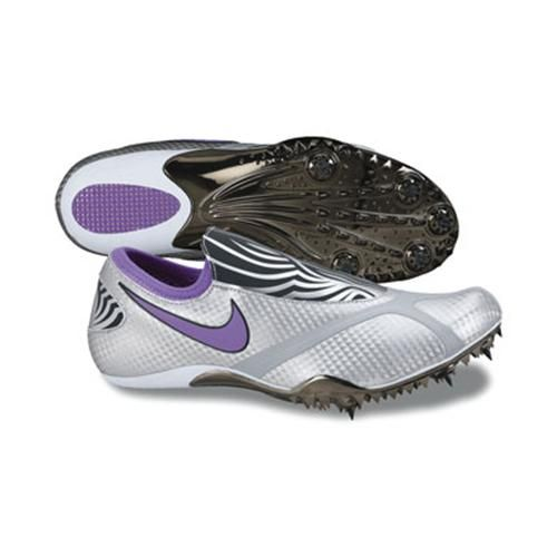 Nike Zoom Celar 3: my spikes, aka one of my prized possessions.<3