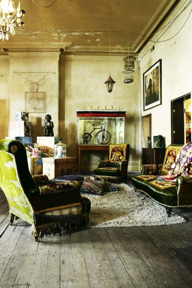 European Interior Photography by Marc Heldens Publishing