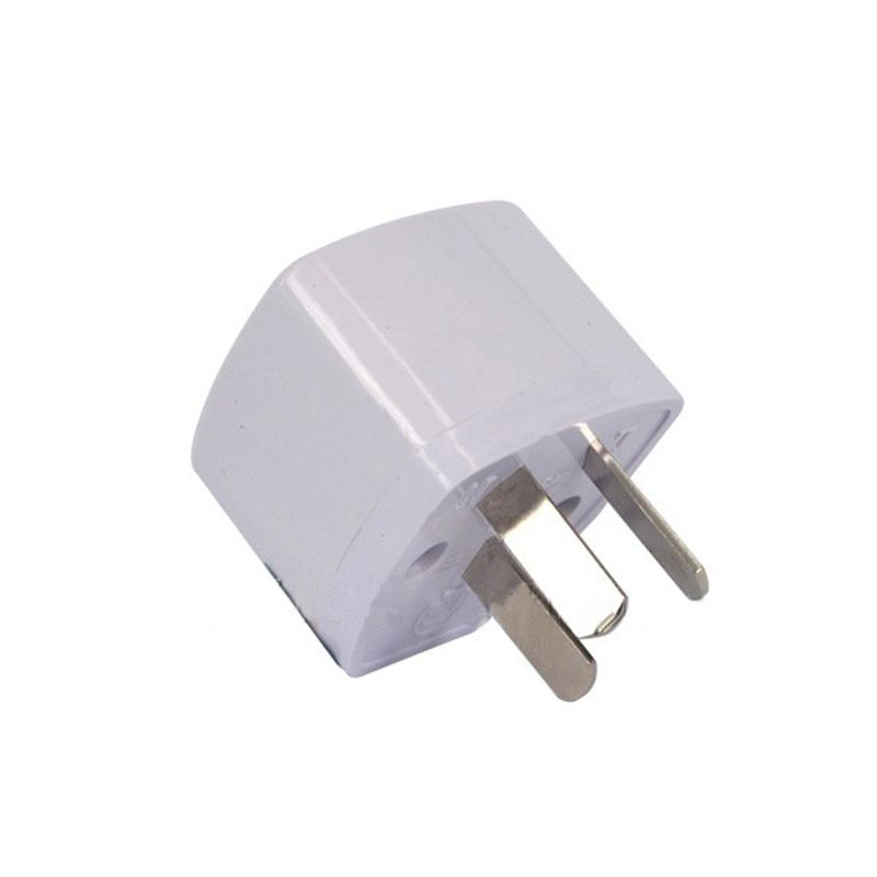 High Quality Universal Power Adapter Travel Adaptor 3 pin AU ...