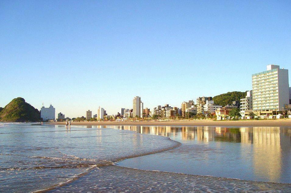 Praia de Caiobá, Matinhos – Paraná