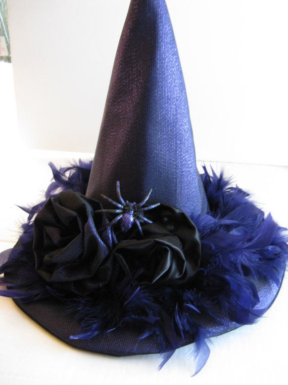 Witch hats, Witches and Hats on Pinterest