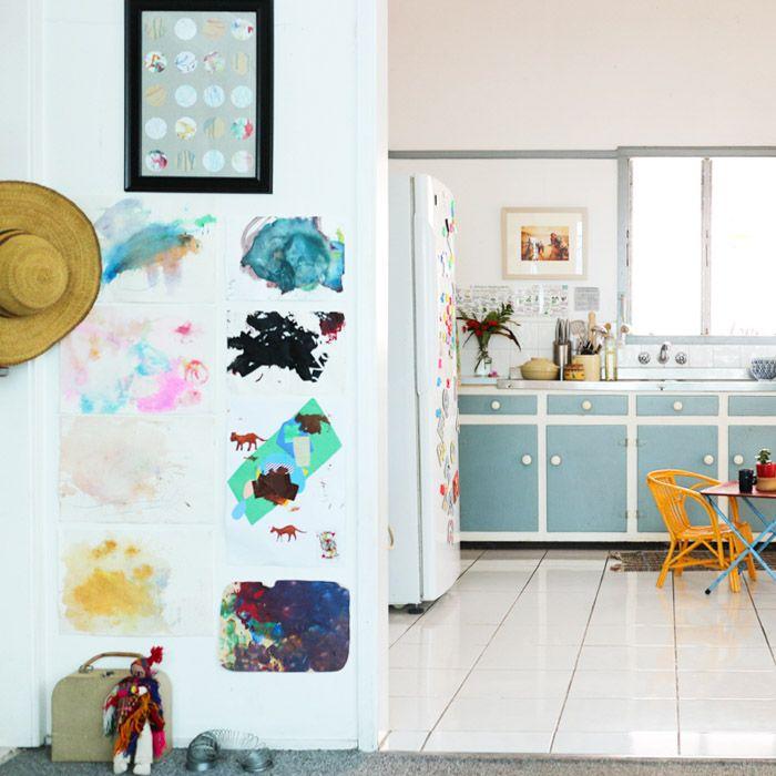 Encontrar espacio temporal en un Queenslander en Cairns, Australia | Design * Sponge
