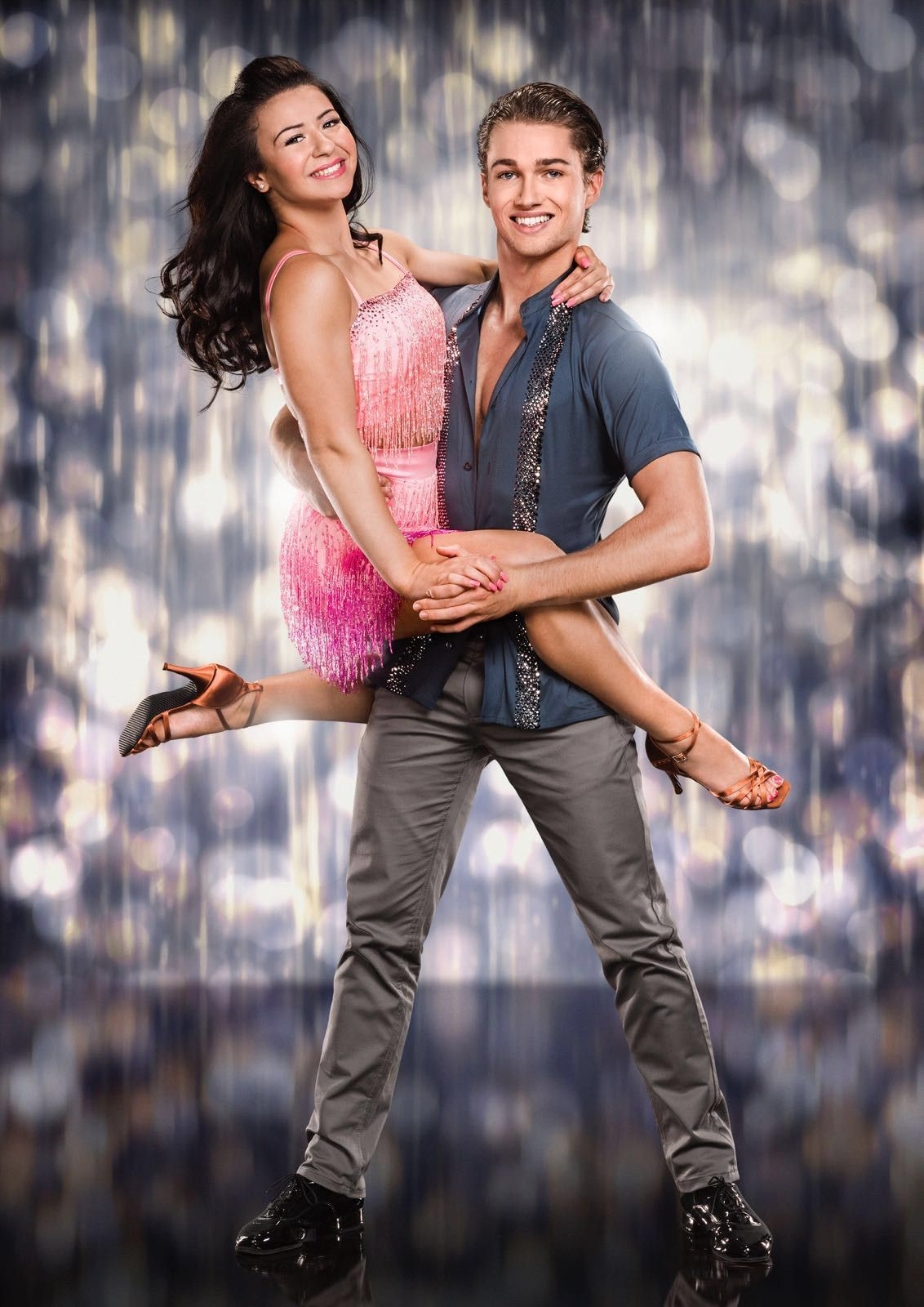 strictly come dancing 2017 dating couples