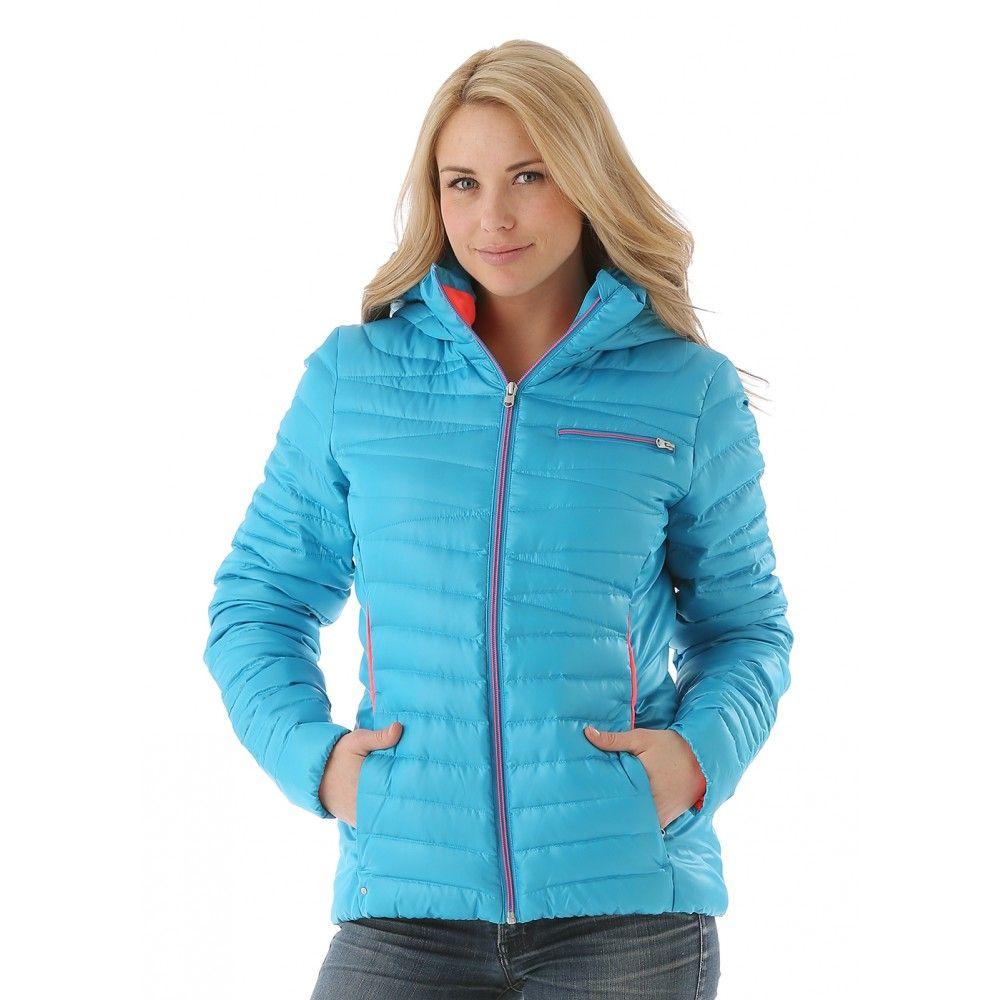 76645bb52 Spyder W15 Women's Timeless Hoody Down Jacket | Ski | Jackets ...