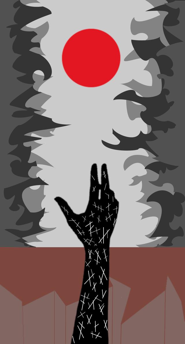 The Survivor of Hathsin Mistborn in 2020 Mistborn