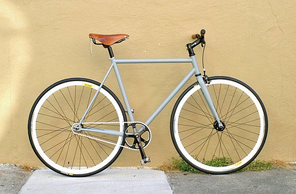 シューズのようにオンラインでカスタマイズ、MISSION BICYCLE COMPANYの自転車