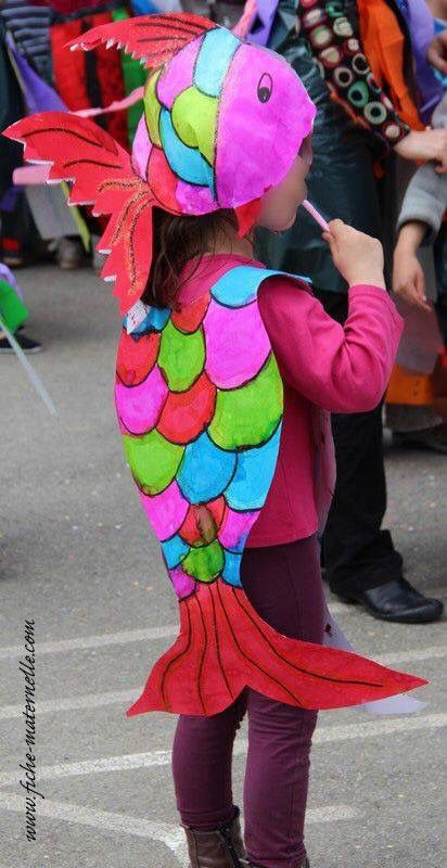 fish costume all hallows eve pinterest fasching kost m und fasnacht. Black Bedroom Furniture Sets. Home Design Ideas
