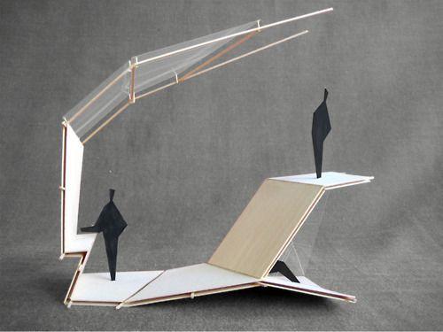 #architektonischepräsentation
