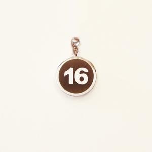 16-Charm