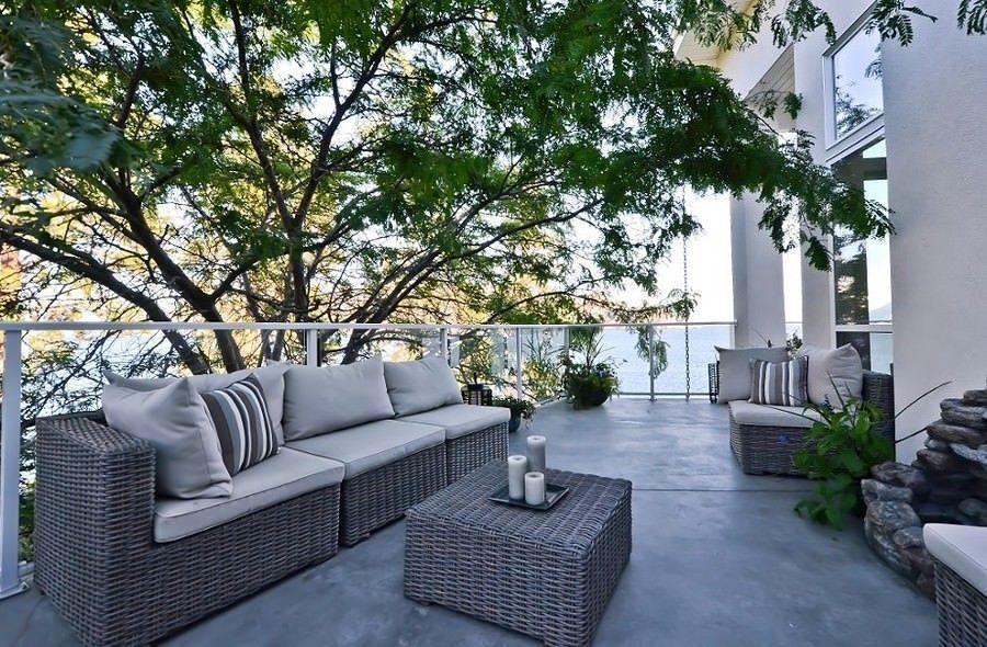 Pavimenti terrazzo • Guida alla scelta dei migliori ...