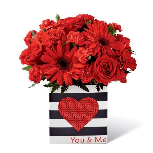 beautiful+red+roses+&+red+gerbera+daisies+bouquet,+send+flowers+, Ideas
