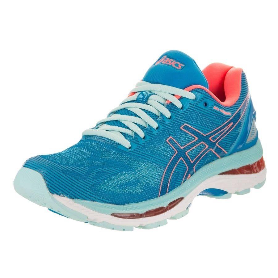 5b6f13652 Asics Women s Gel-Nimbus 19 Running Shoe