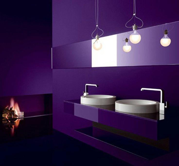 Pin by ArtsParadis - Handmade Artisan on Purple Aesthetic ...