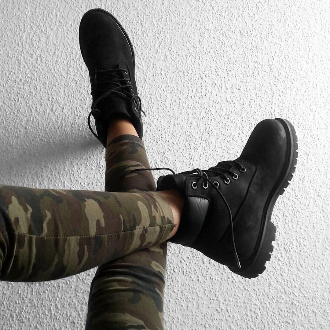 chaussures timberland femme pinterest