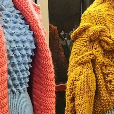 Photo of Fashion Week Report: Crochet for Spring/Summer 2020 – Modern Daily Knitting