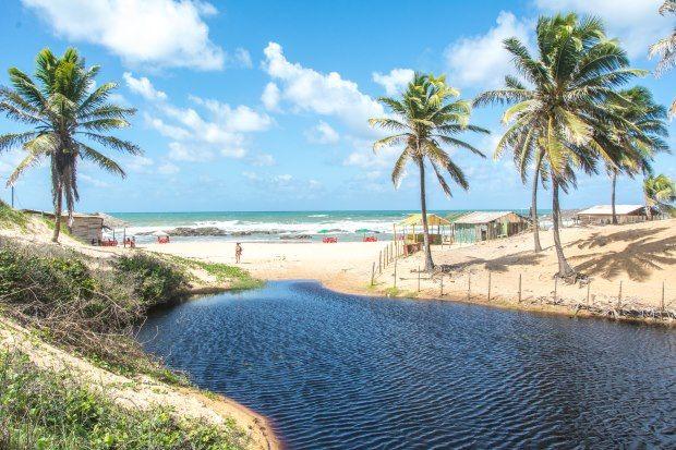 Melhores Praias Da Bahia As Belezas Do Litoral Norte Entre