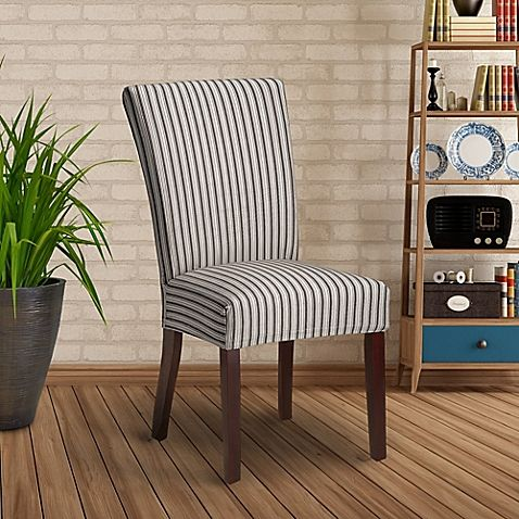 Furnitureskins™ Lincoln Stretch Slipcover Collection In Grey Best Grey Dining Room Chair Covers Design Decoration