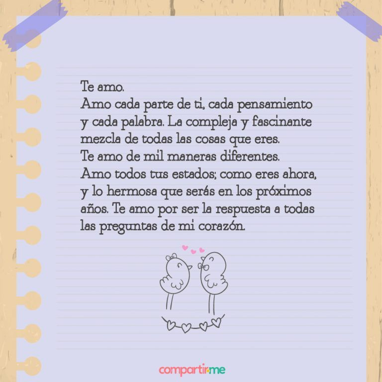 Photo of Cartas de amor para mi novio 2