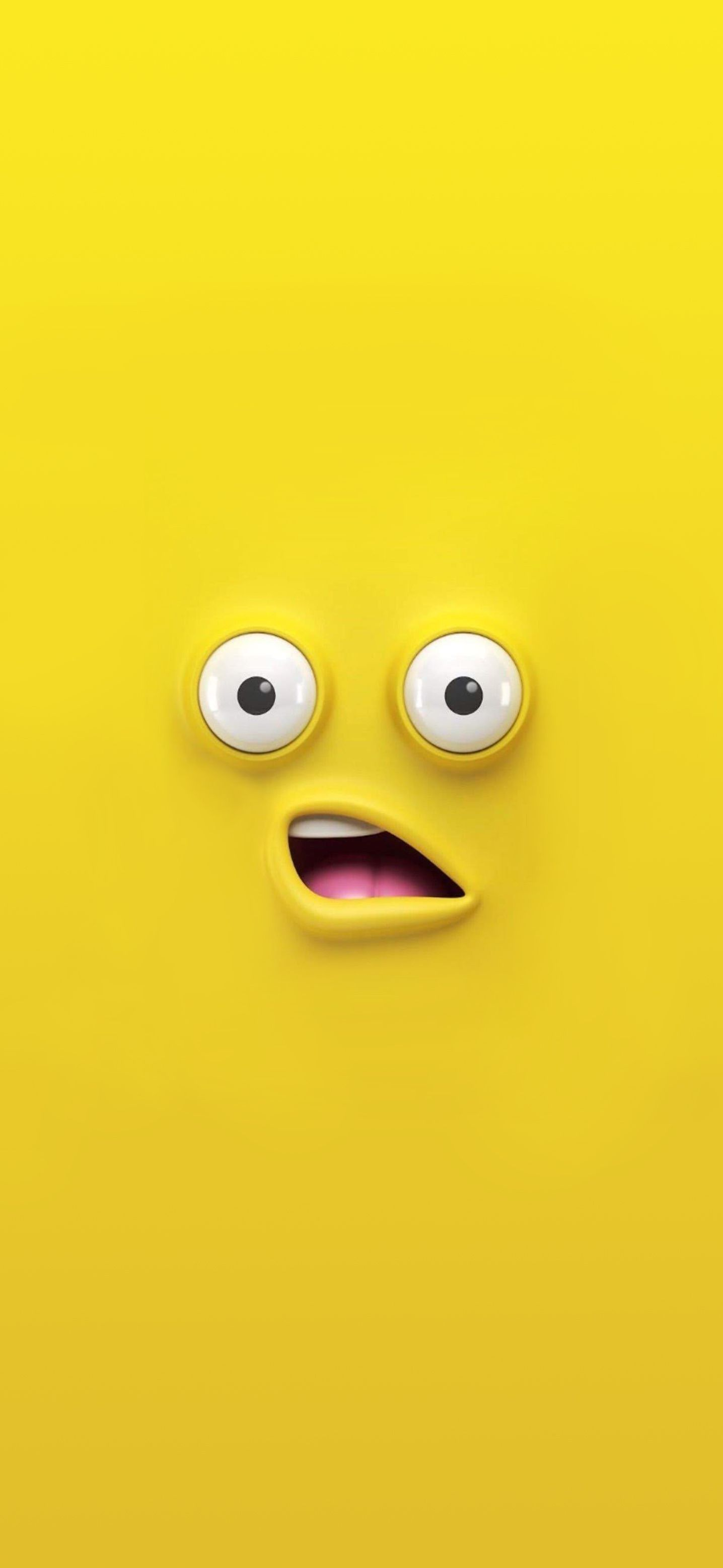 اجمل خلفيات الايفون بجودة Hd Iphone Wallpaper Iphone Wallpaper Yellow Cartoon Wallpaper Iphone Funny Iphone Wallpaper