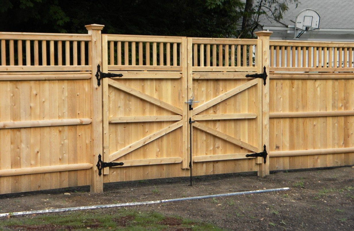 Fence Simple Diy Wooden Gate Designs Beautiful How To