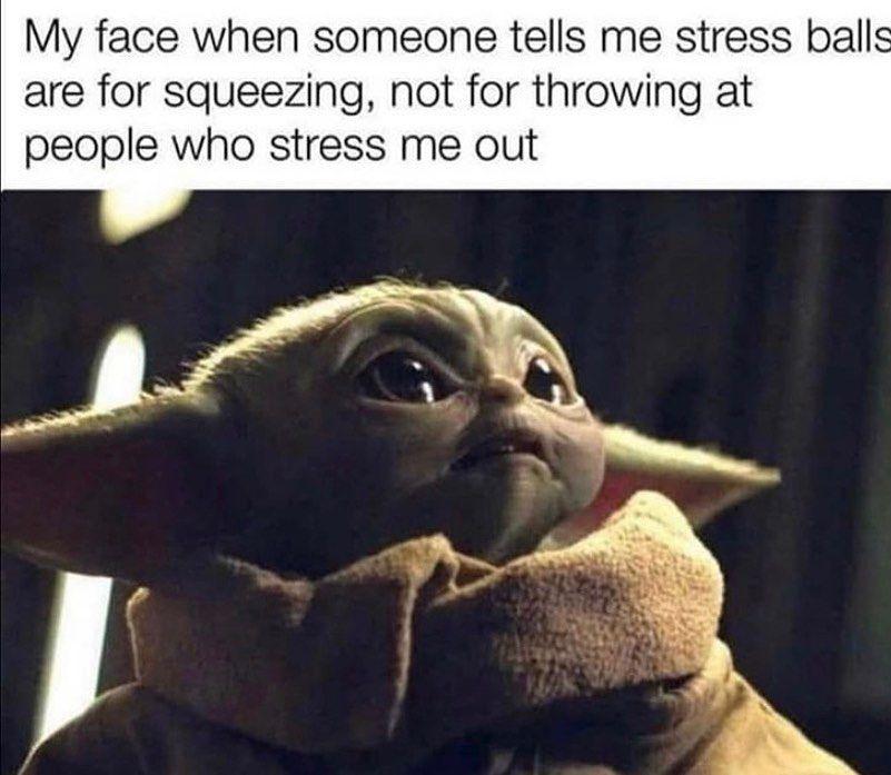 Marvel V Dc Yoda Funny Really Funny Memes Funny Relatable Memes