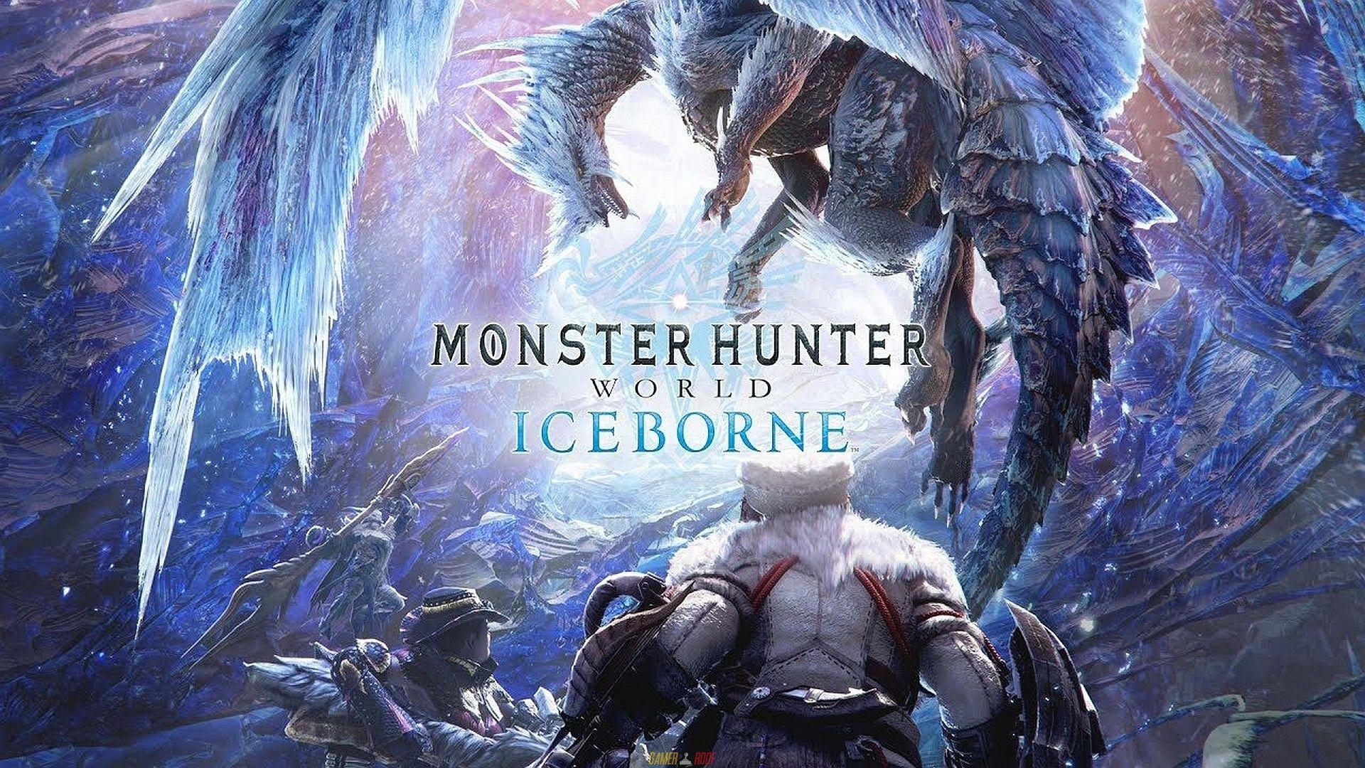 Monster Hunter World Iceborne DLC PS4 Version Full Free