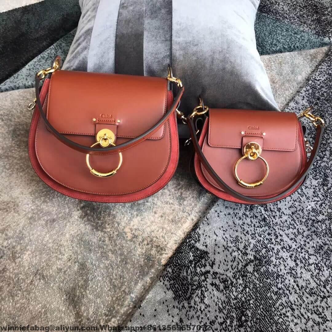 6b1e5477b3 Chloe Large Tess Bag VS Chloe small tess bag | Chloe in 2019 | Chloe ...