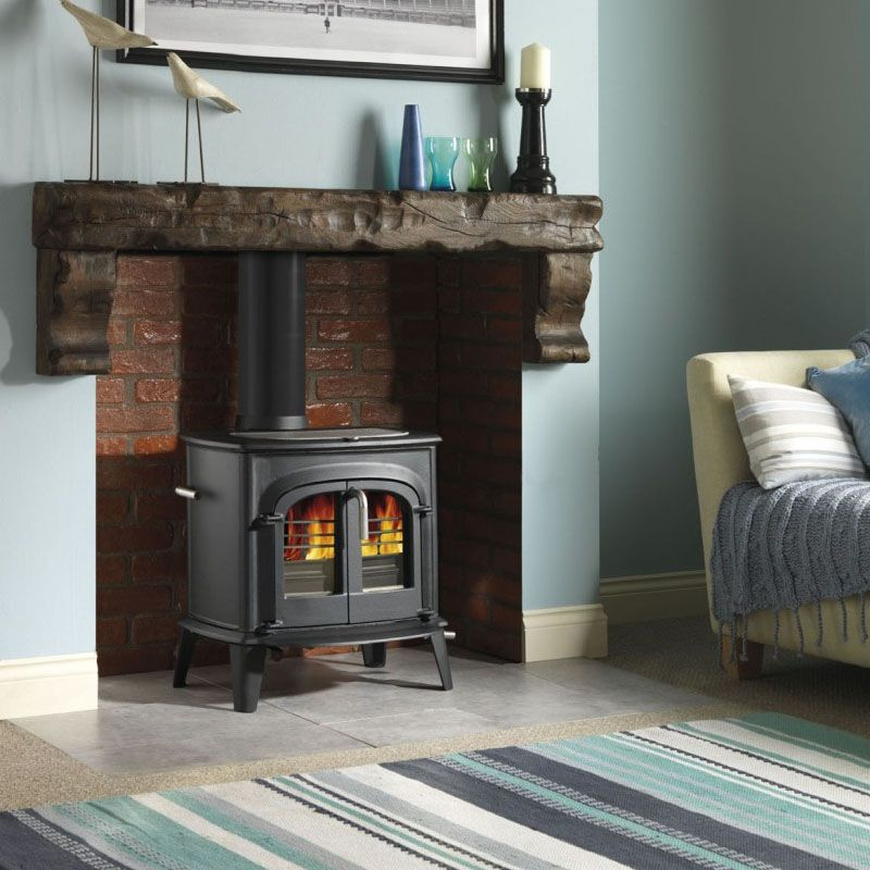 Vermont Intrepid 3 Multifuel Stove Www Qualitystoves Co Uk Quality