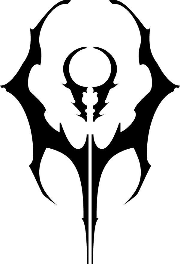 Scion Of Balance Collection Of Symbols Pinterest Symbols