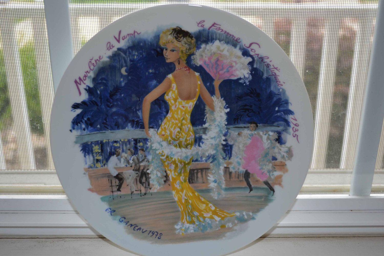 Darceau Limoges French porcelain collectors by Sisters3boutique