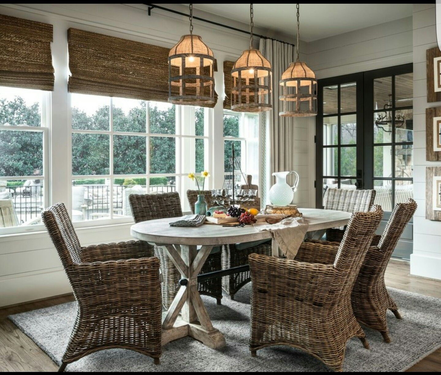 Casual Dining Room Chandeliers: Pin By Karin On Lamps & Lighting