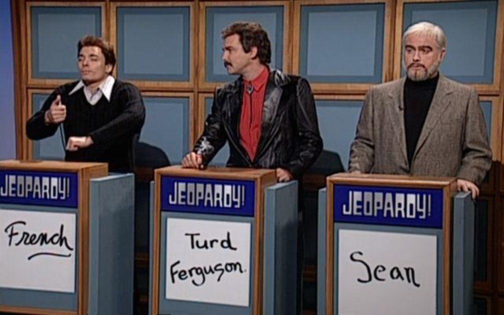 Saturday Night Live 40th Anniversary A To Z Part I Saturday Night Live Snl Characters Snl Skits