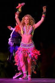 Pin De Viri Hernandez En Fitness Hipnotize Belly Shakira Roberto Cavalli Famosos
