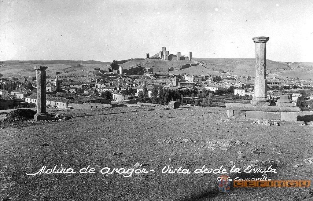 molina de aragon - guadalajara - españa