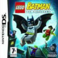 Lego Batman: The Video Game DS EBID