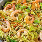 Get Chinese Fish And Shellfish Recipe #stirfryshrimp