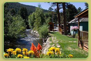 Estes Park Lodging | Rocky Mountain National Park Cabins RV Vacation