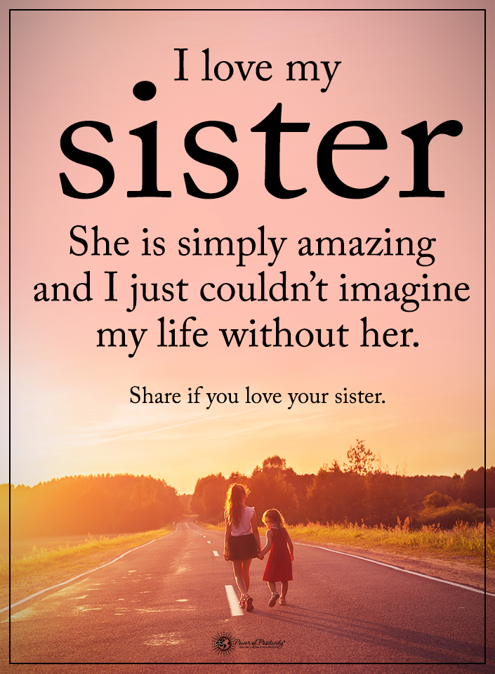 GRACE ❤ | Sister quotes funny, Sister quotes, Little sister ...