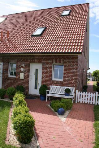 exklusives Ferienhaus in Deichlage Diekkieker in