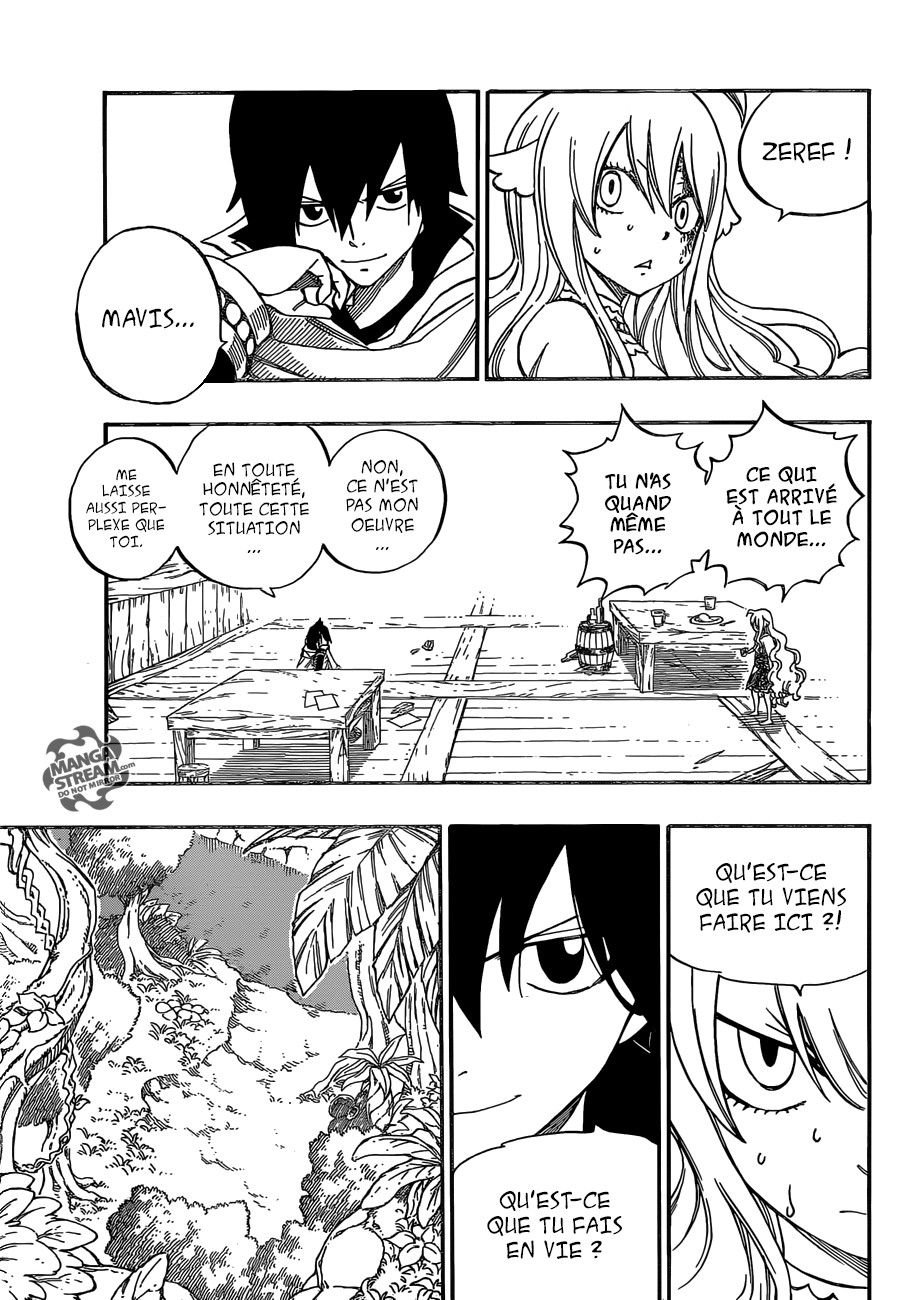 scan fairy tail 490 vf page 7 fairy tail pinterest fairy fairytail and dragon ball. Black Bedroom Furniture Sets. Home Design Ideas