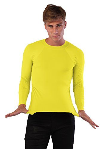 INGEAR Boys Swim Shirt UPF Boys Sun Shirts Boys Long Sleeve Rash Guard