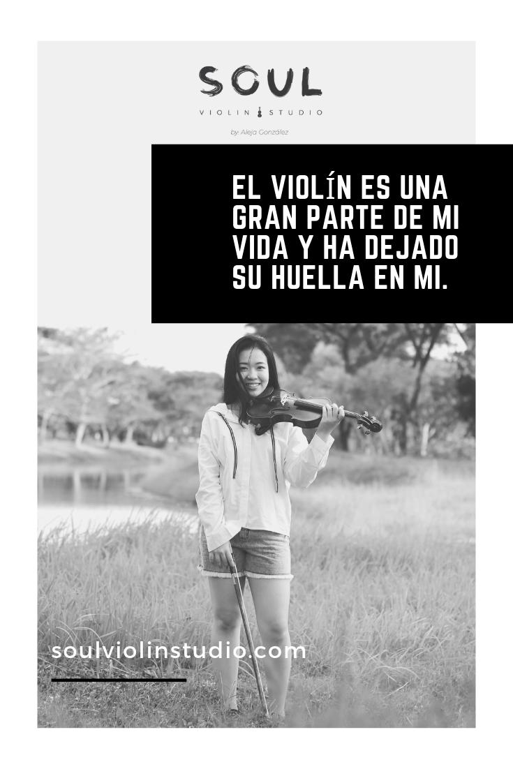 Esto Es Lo Que Debes Saber Antes De Aprender Violín Soul Violin Studio Violines Odio El Amor Parte De Mi Vida