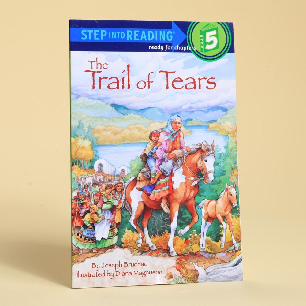 trail of tears, images | Trail of Tears (children) Back to