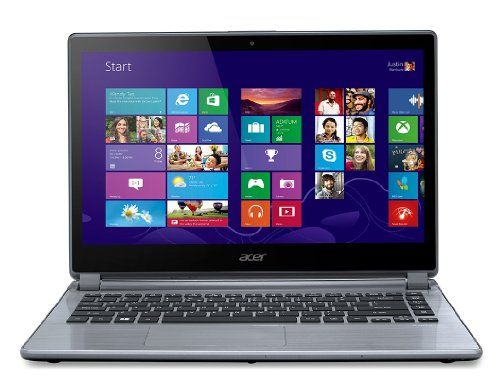 Acer Aspire V5-473 14 inch Laptop (Intel Core i5 4200U 1.6GHz Processor, 4GB RAM, 500GB HDD, LAN, WLAN, BT, Webcam, Integrated Graphics, Windows 8) - http://www.computerlaptoprepairsyork.co.uk/laptop-computer/acer-aspire-v5-473-14-inch-laptop-intel-core-i5-4200u-1-6ghz-processor-4gb-ram-500gb-hdd-lan-wlan-bt-webcam-integrated-graphics-windows-8
