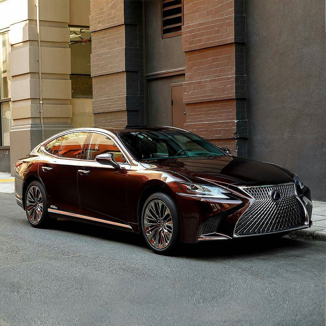 regram from lexususa Experience the luxury of having