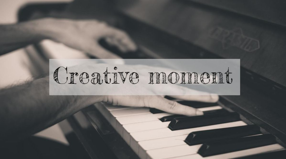 Creative Moment - Lord 909
