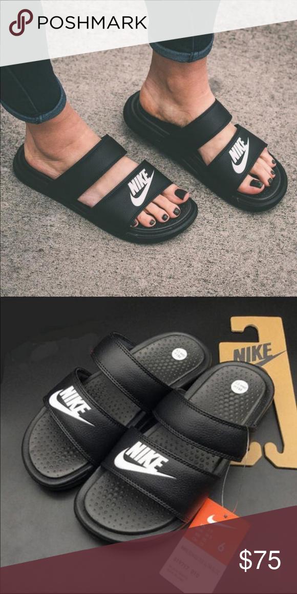 Nike slippers, Nike sandals, Slipper